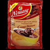 Crème dessert Chocolat 40g
