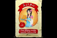 Flan aluminium goût vanille 50 g